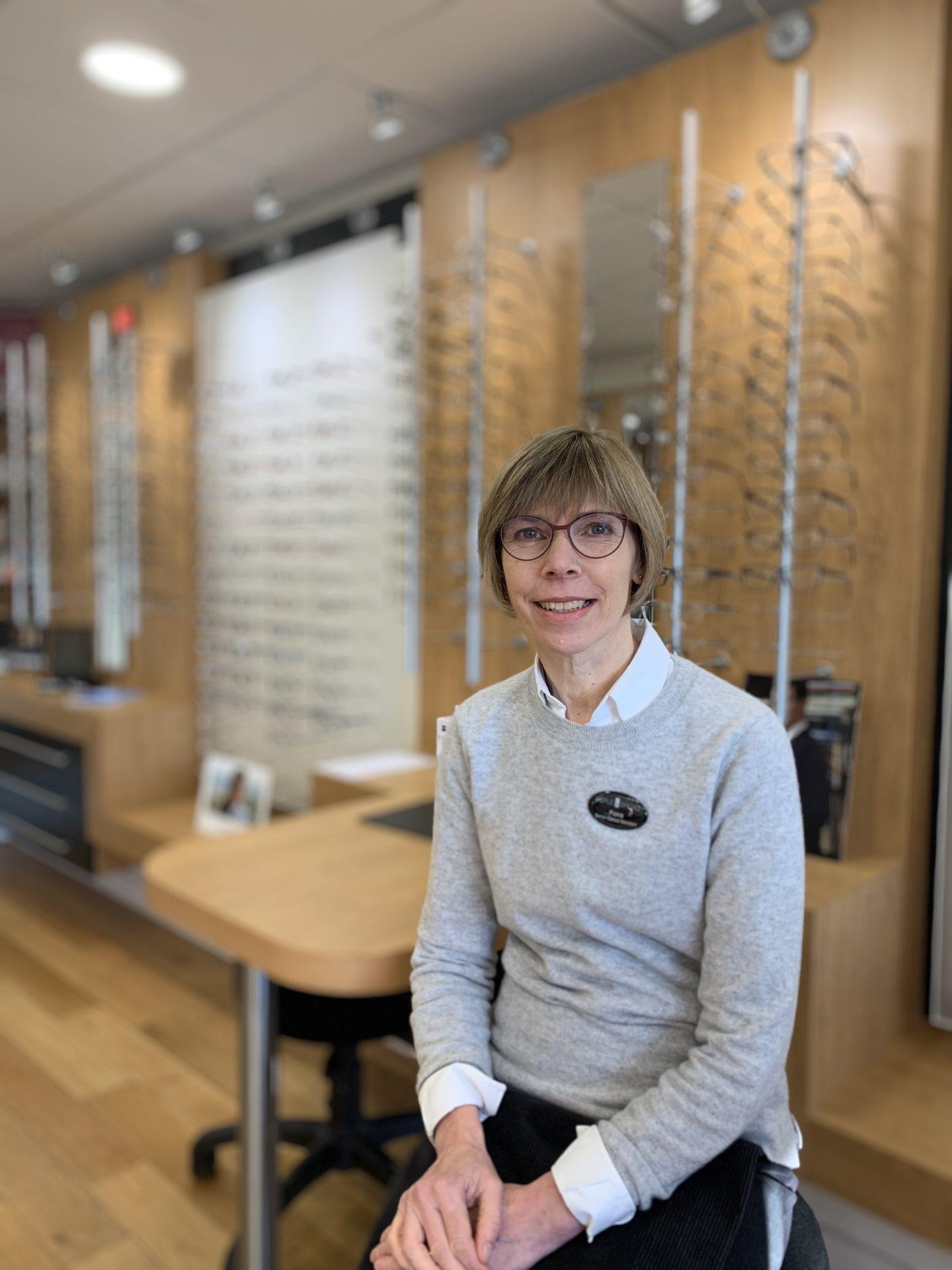 Fiona Geldart